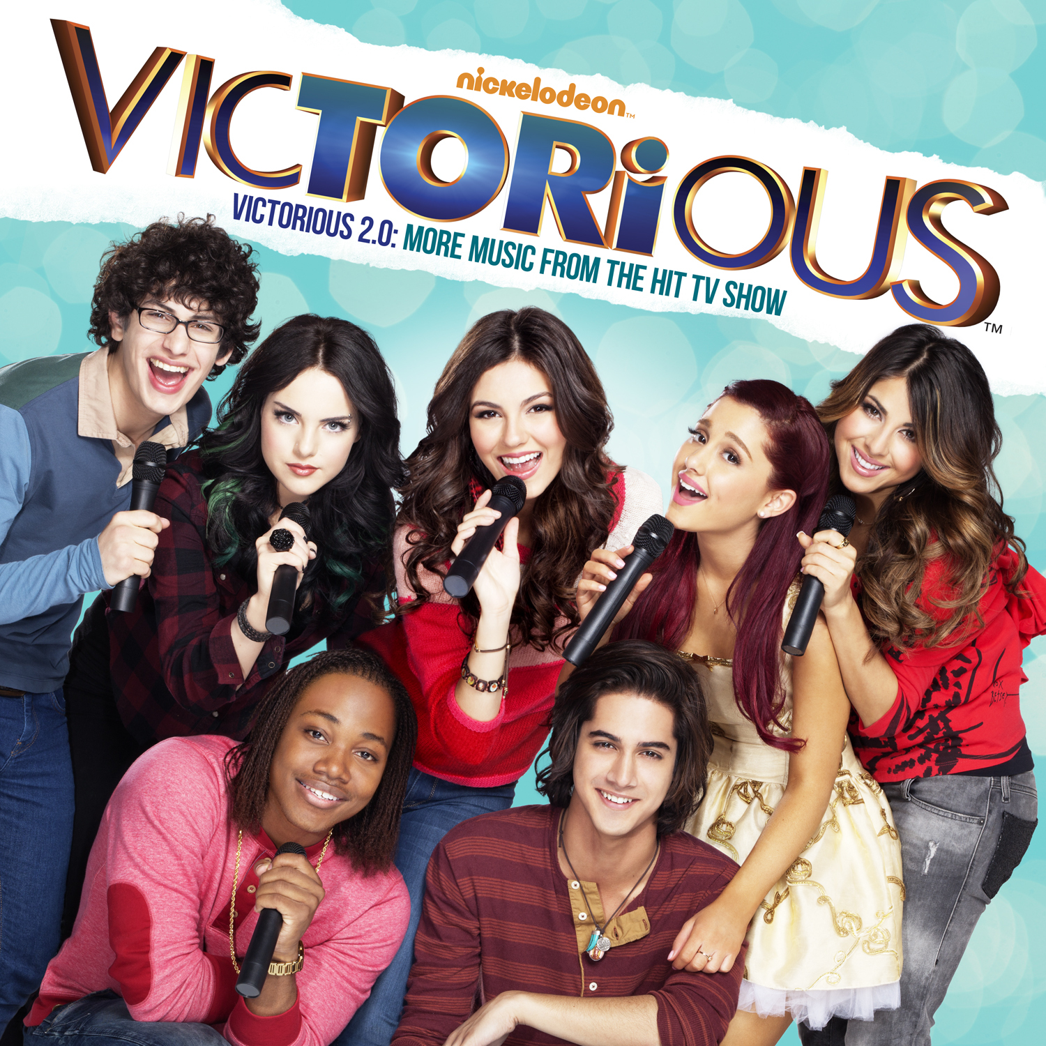 Arina Grande Thank You Mp3 Download: Victorious 2.0: More Music From The Hit
