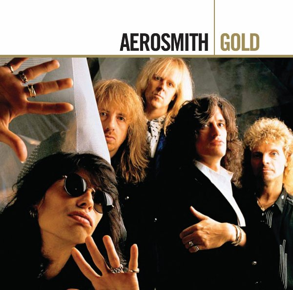 Aerosmith - Gold - MP3 Download