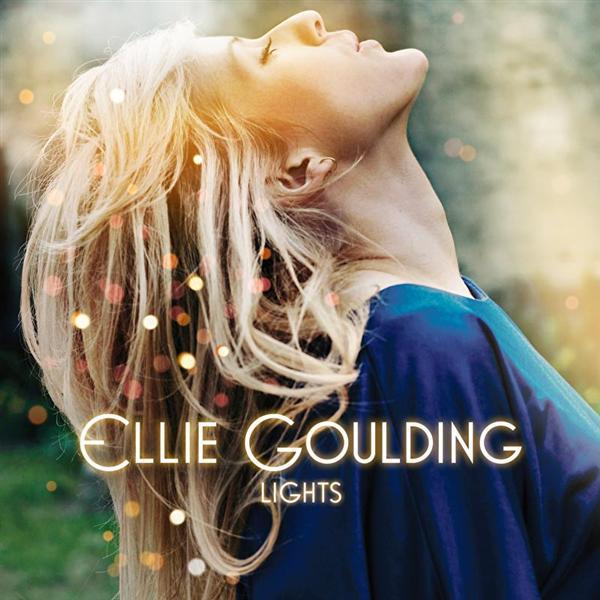 ellie goulding lights скачать бесплатно mp3