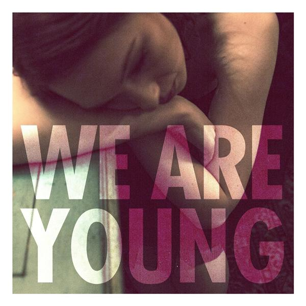 Fun we are young mp3 скачать