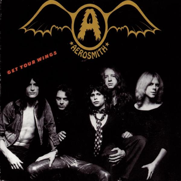 Aerosmith - Get Your Wings - MP3 Download