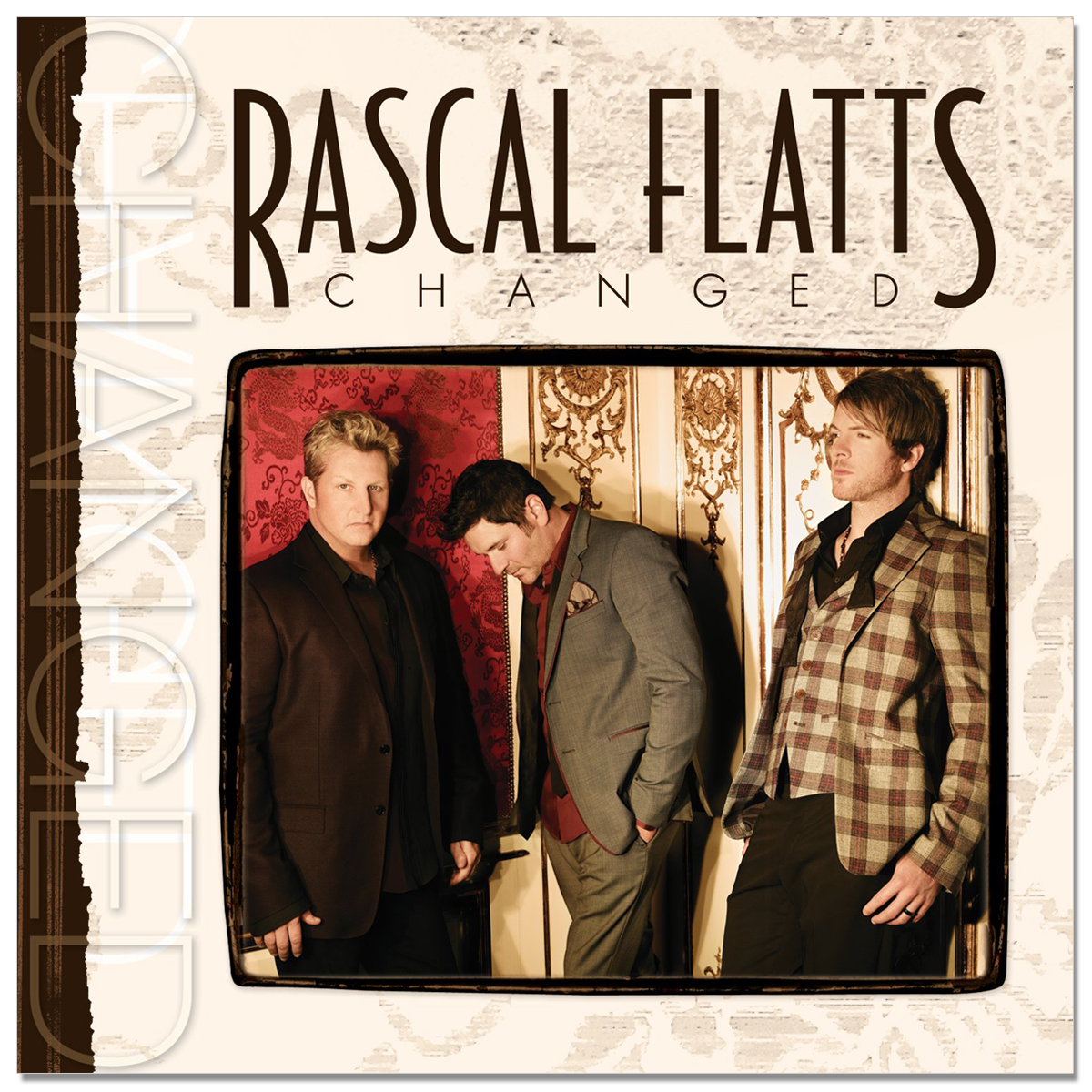 Rascal Flatts - Changed (Deluxe) - MP3 Download