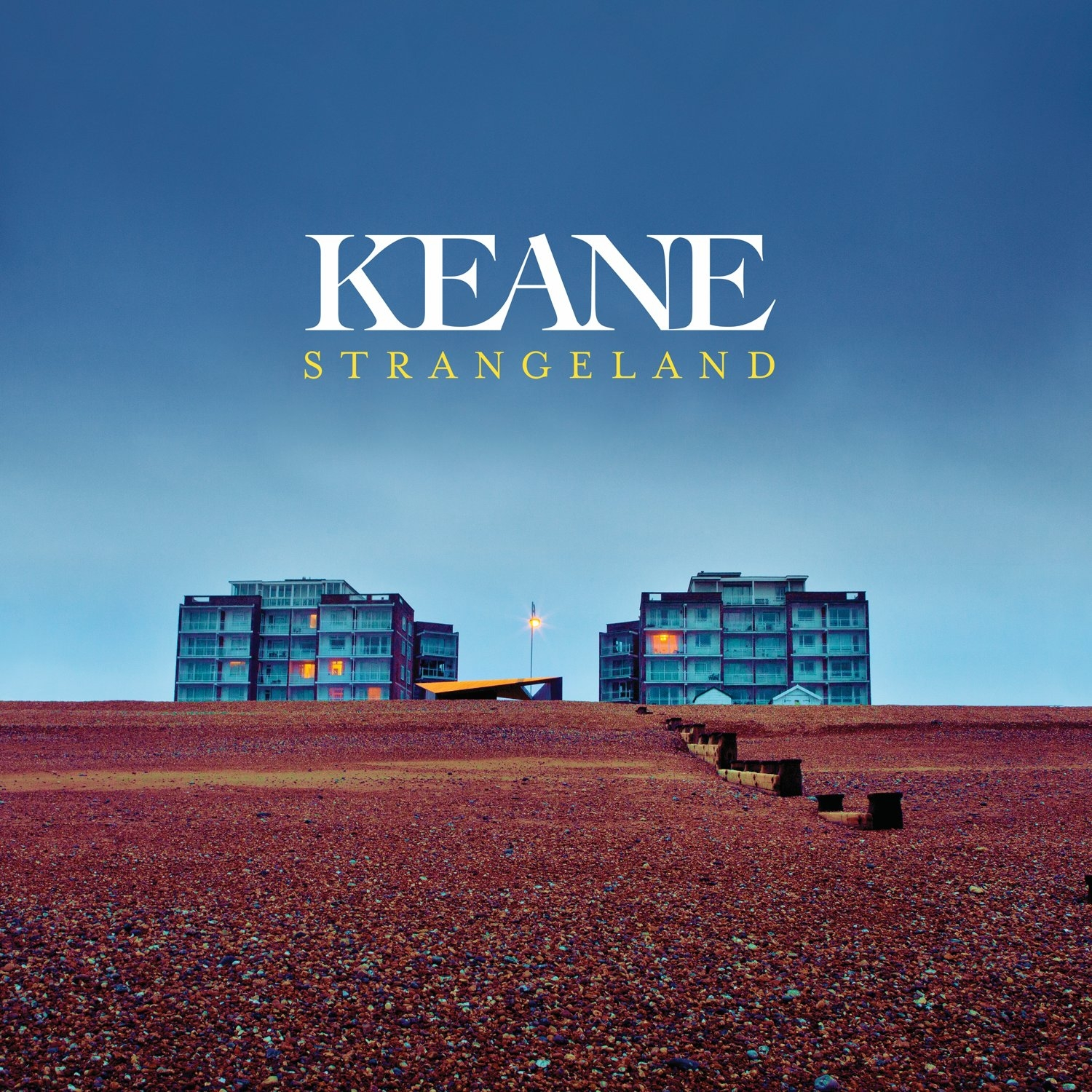 Keane - Strangeland (Standard) - MP3 Download