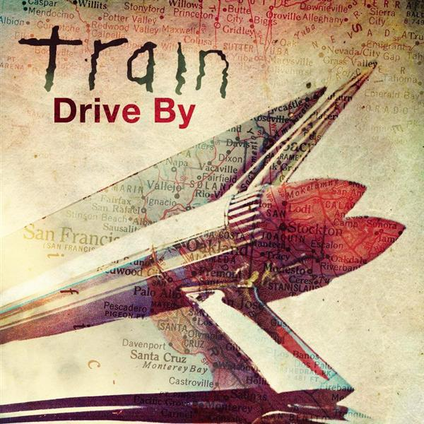 Train - Drive By - MP3 Download