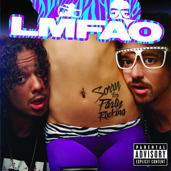 LMFAO - Sorry For Party Rocking - Deluxe Version- MP3 Download