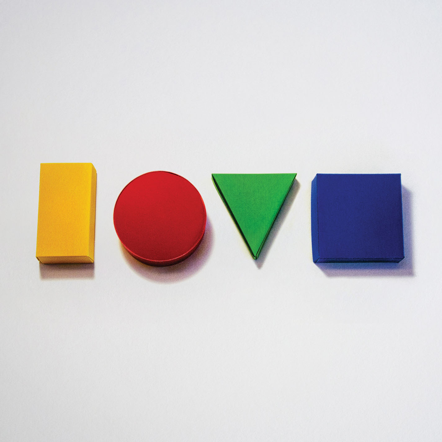 Jason Mraz - Love Is A Four Letter Word (Deluxe) - MP3 Download
