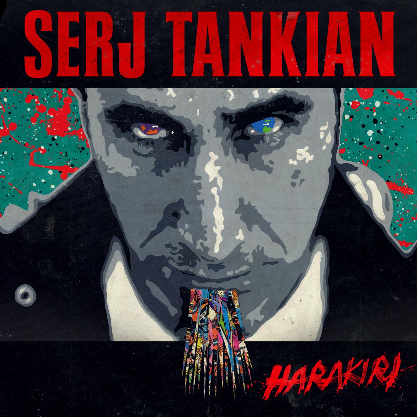 Serj Tankian - Harakiri - MP3 Download