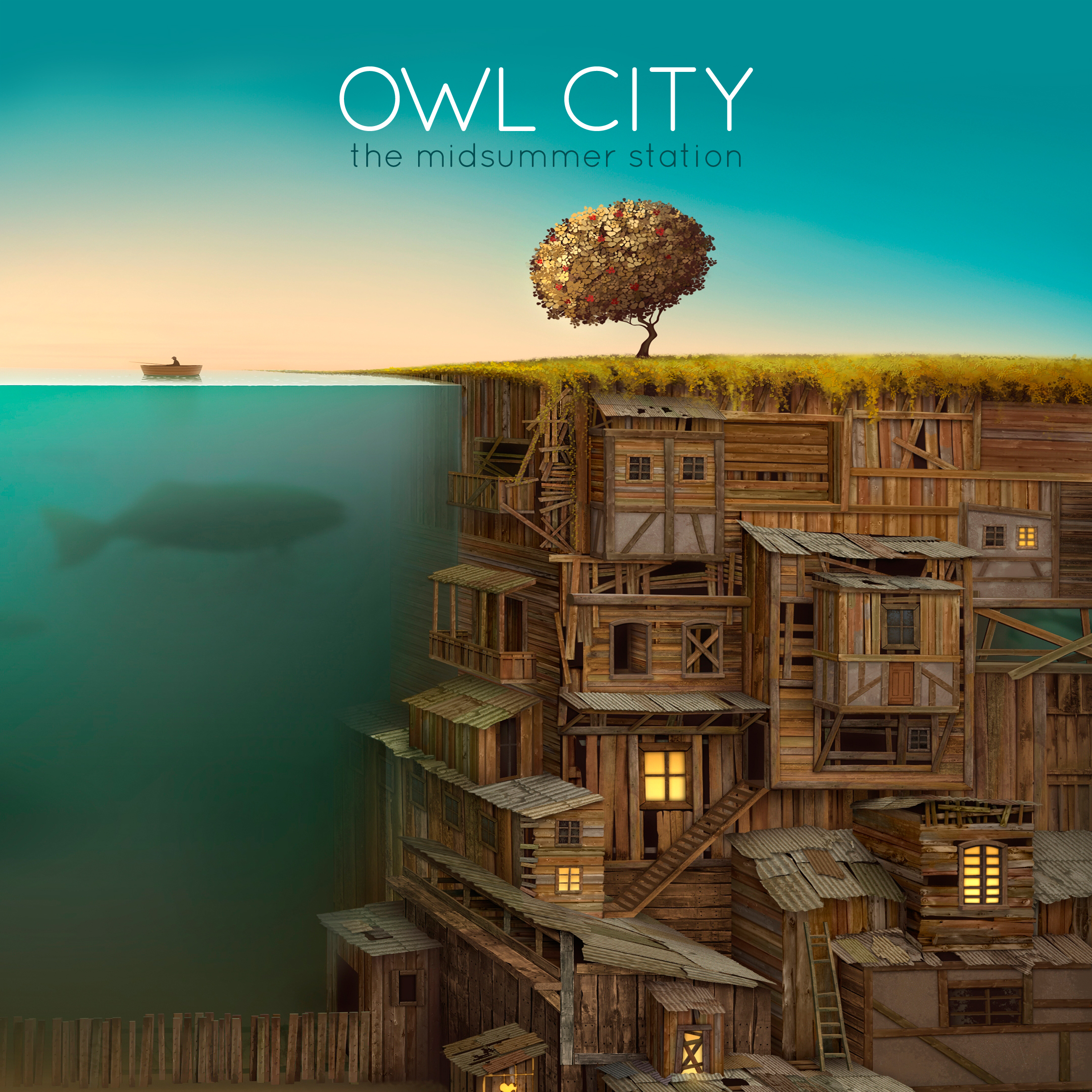 Owl City - Midsummer Station - MP3 Download