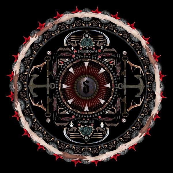 Shinedown - Amarylis