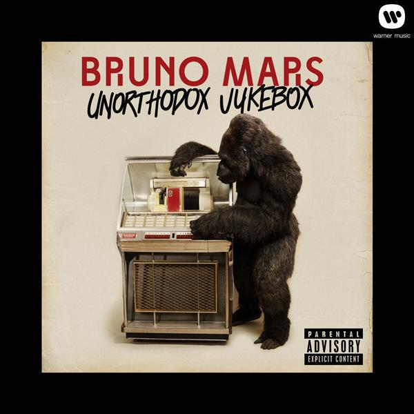 Bruno Mars - Unorthodox Jukebox - MP3 Download