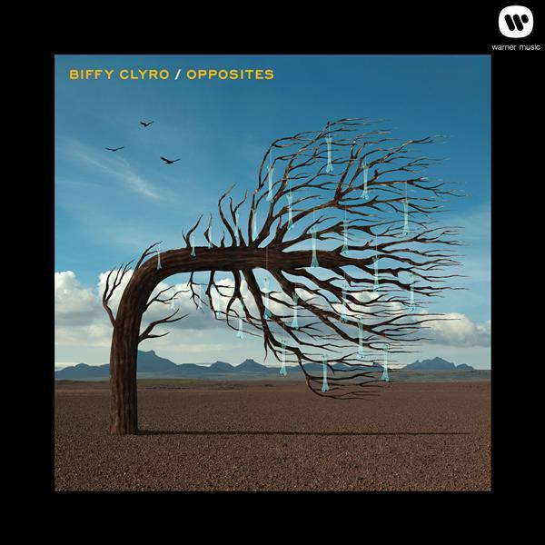 Biffy Clyro - Opposites - MP3 Download