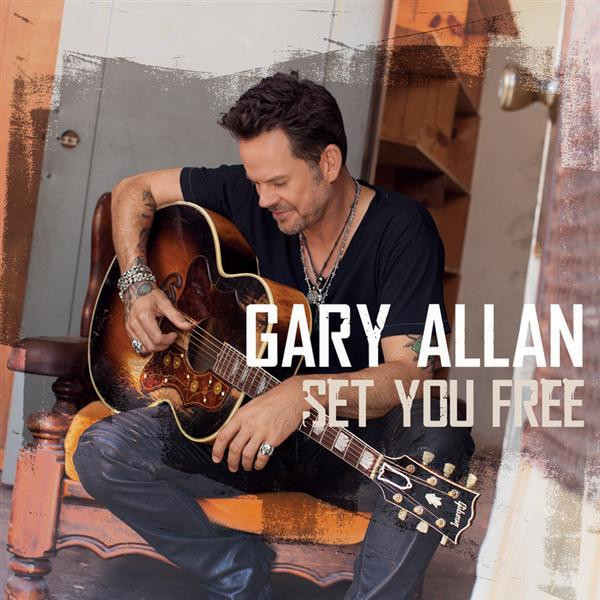 Gary Allan - Set You Free - MP3 Download