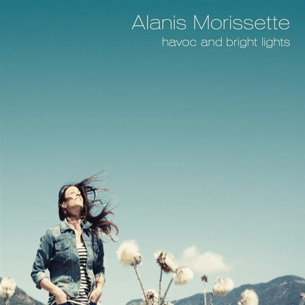 Alanis Morissette - havoc and bright lights - MP3 Download