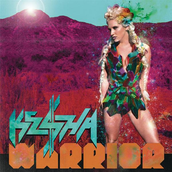Ke$ha - Warrior Deluxe Edition MP3 Download