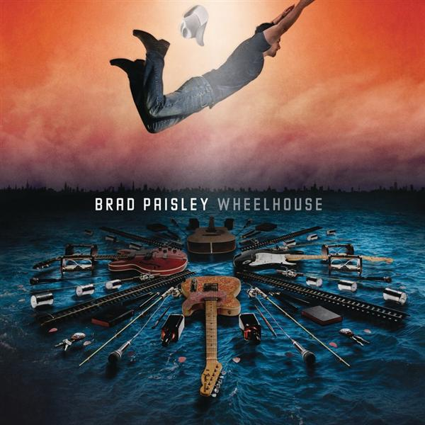 Brad Paisley - Wheelhouse - MP3 Download