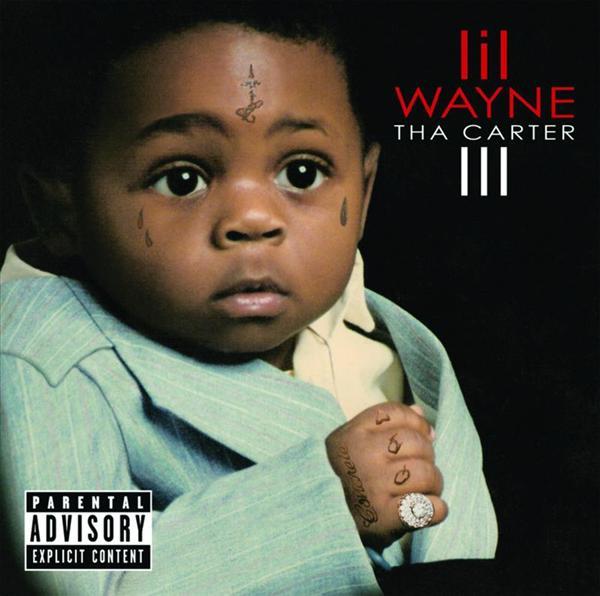 Lil Wayne - Tha Carter III (Explicit) - MP3 Download