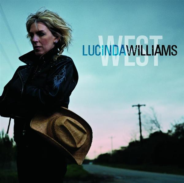 Lucinda Williams - West - MP3 Download