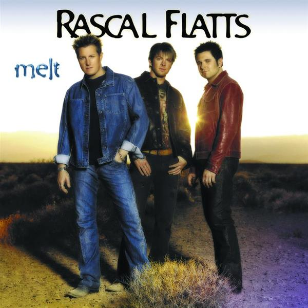 Rascal Flatts - Melt - MP3 Download
