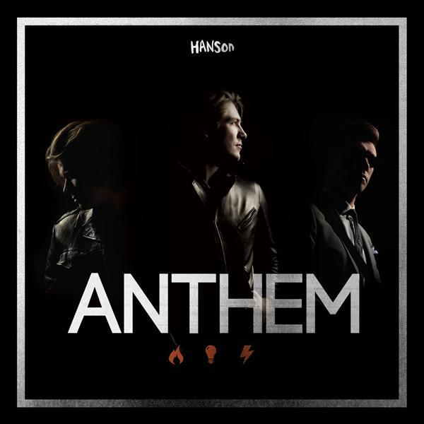 Hanson - Anthem MP3 Download