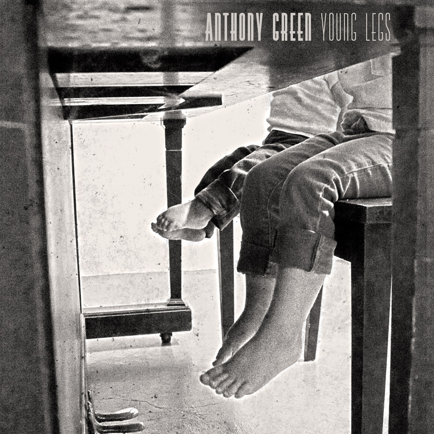 Anthony Green - Young Legs MP3 Download