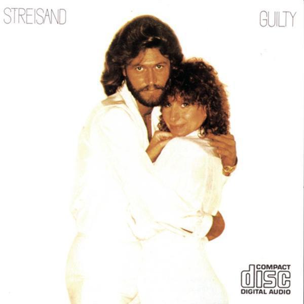 Barbra Streisand - Guilty - Digital Download