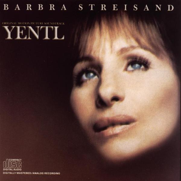 Barbra Streisand - Yentl - Digital Download