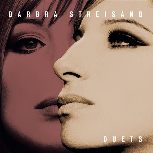 Barbra Streisand - Duets - Digital Download