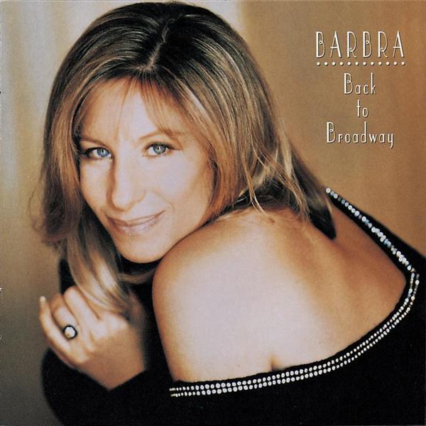 Barbra Streisand - Back To Broadway - Digital Download
