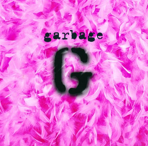 Garbage - Garbage - MP3 Download