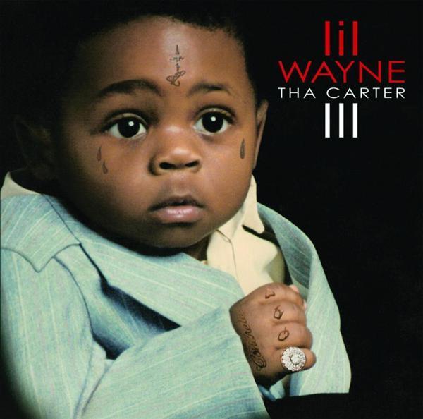 Lil Wayne - Tha Carter III (Clean) - MP3 Download