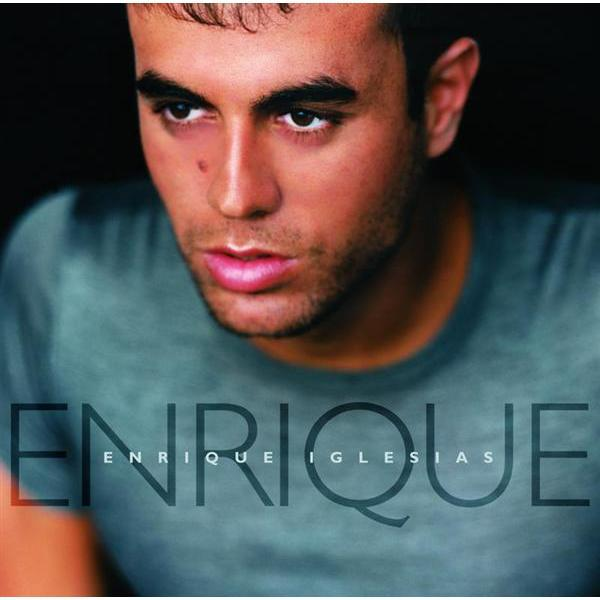 Enrique Iglesias - Enrique - MP3 Download