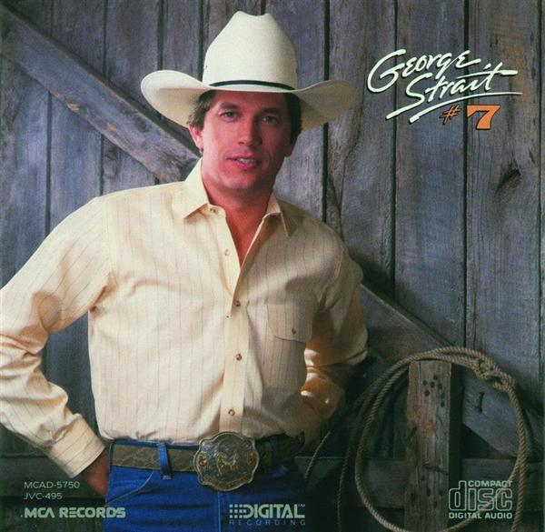 George Strait - #7 - MP3 Download