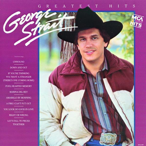 George Strait - George Strait's Greatest Hits - MP3 Download