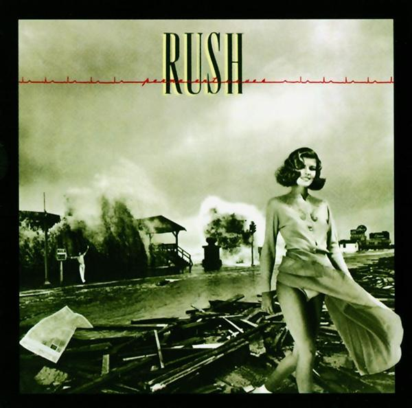Rush - Permanent Waves - MP3 Download