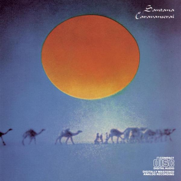 Santana - Caravanserai - MP3 Download