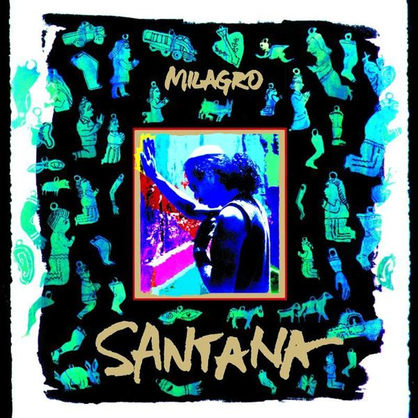 Santana - Milagro - MP3 Download