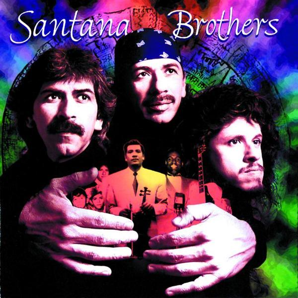 Santana - Santana Brothers - MP3 Download