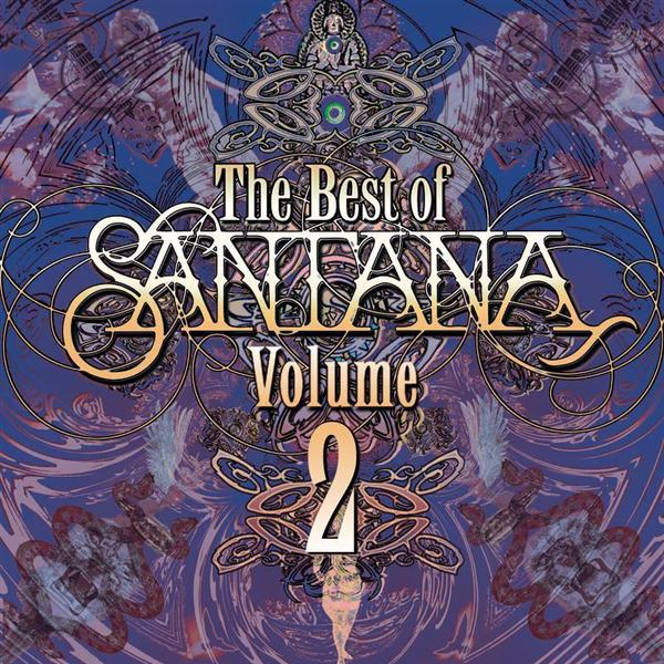 Santana - The Best Of Santana Volume II - MP3 Download