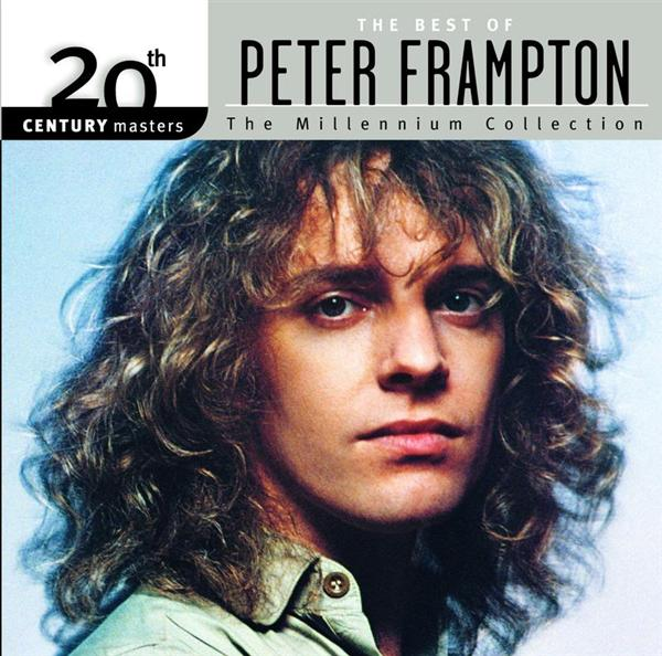 The Best Of Peter Frampton 20th Century Masters The Millennium Collection - Digital Download