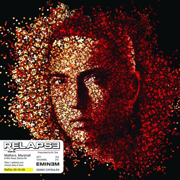 Eminem - Relapse (Clean Version) - MP3 Download