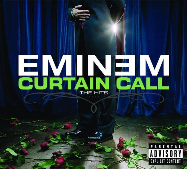 Eminem - Curtain Call (Explicit) - MP3 Download