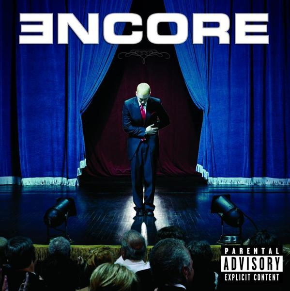 Eminem - Encore (Explicit) - MP3 Download
