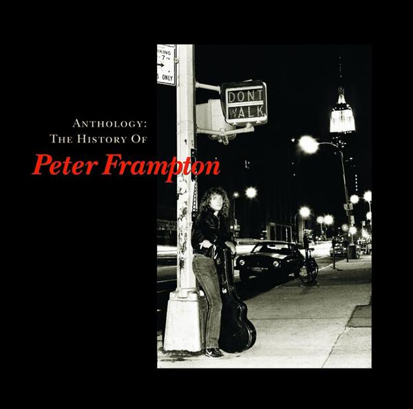 Peter Frampton - Anthology: The History Of Peter Frampton - Digital Download