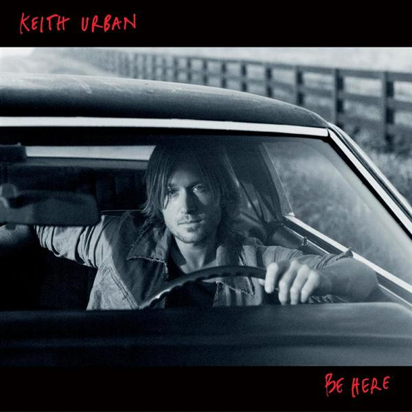 Keith Urban - Be Here - MP3 Download
