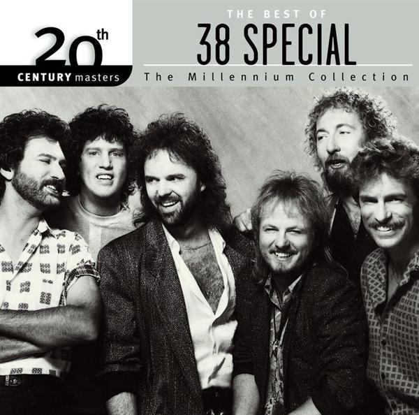 38 Special - 20th Century Masters The Millennium Collection: Best of 38 Special - MP3 Download