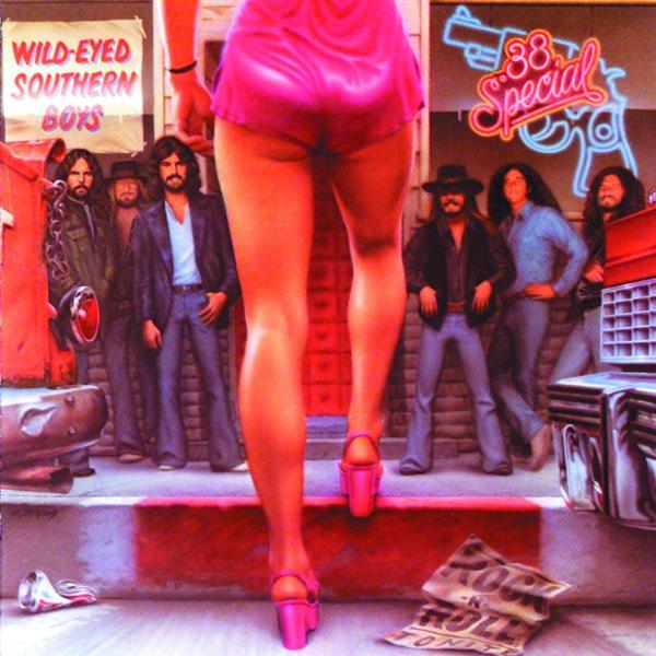 38 Special - Wild-Eyed Southern Boys - MP3 Download