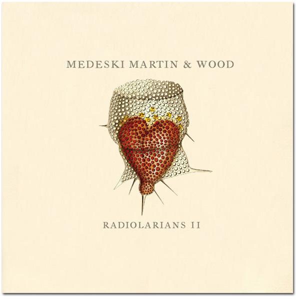 MMW Radiolarians II  CD