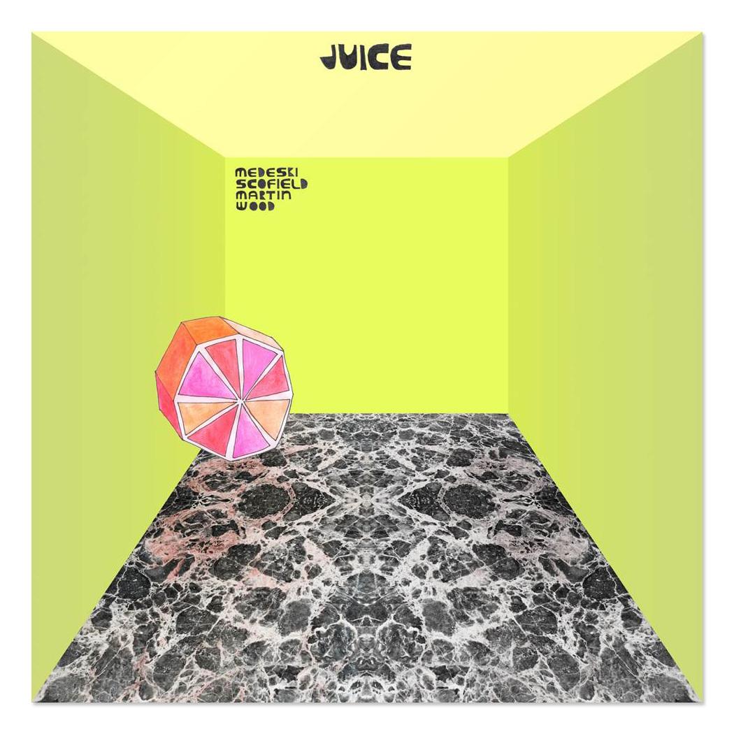 MSMW <i>Juice</i> CD