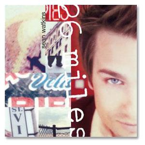 Sean Watkins - 26 Miles - CD