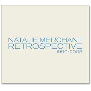 Natalie Merchant - Retrospective CD Deluxe
